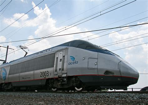 new high speed trains for amtrak s northeast corridor zdnet