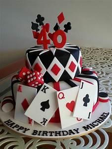 11 ideas de Tortas de casino tortas de casino, tortas, fiesta