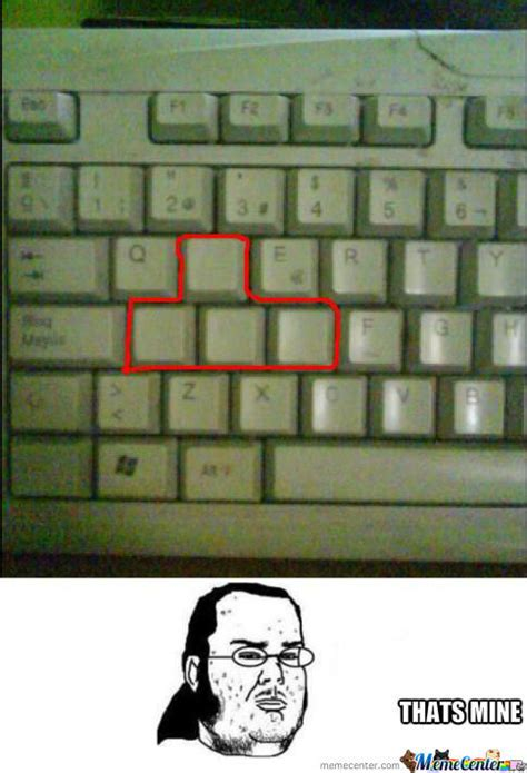 Meme Keyboard - gamer s keyboard by ferkjerk meme center