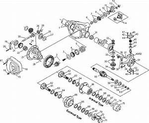 Wiring Diagram Database  1998 Dodge Ram 1500 Front Axle