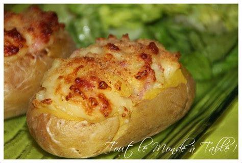 recette pomme de terre en robe de chambre pomme de terre robe de chambre four