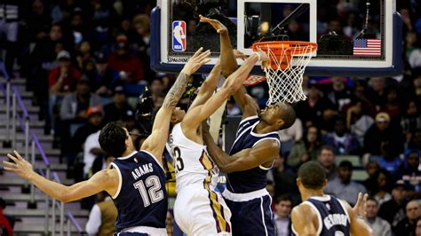 Former center Kendrick Perkins likes Pelicans' trade for ...