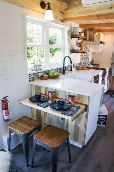 kitchen design for small houses 16 tiny house interior design ideas futurist architecture 7929