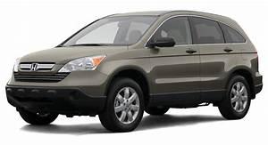 Amazon Com  2007 Honda Cr