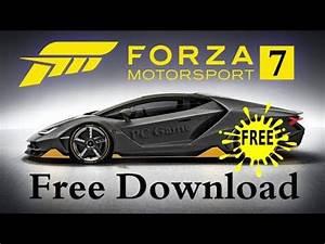 Forza Motorsport 7 Pc Download : forza motorsport 7 download free for pc size ~ Jslefanu.com Haus und Dekorationen
