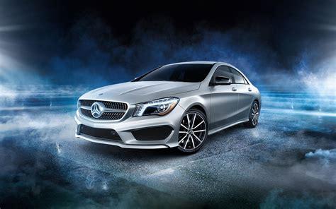 2016 Mercedesbenz Claclass News And Information