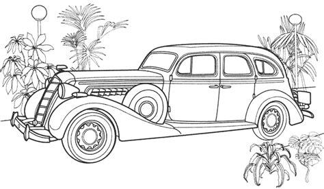 salon de la cuisine dididou coloriage voiture classique