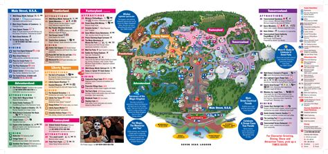 walt disney world  travel destinations