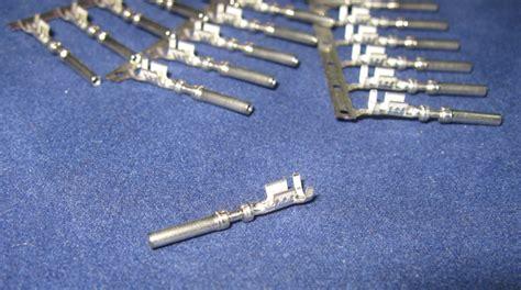 Motec Ecu Connectors And Pins
