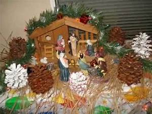 Christmas Crib Decorating Ideas