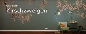 Die Schönsten Tapeten : gaedke tapeten individueller tapetendruck ~ Markanthonyermac.com Haus und Dekorationen