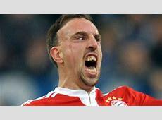 Franck Ribery trolls Victor Kassai on Instagram after