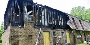 Apartment fire displaces four families | The Selma Times ...