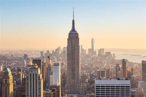 Agoda Expands To Full Floor In Empire State Building