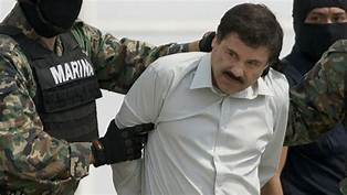 Court papers: Witness claims El Chapo had sex with minors…