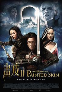 ⓿⓿ Chen Tingjia Movies - Chinese Movies