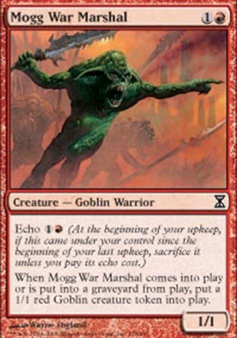 goblin charbelcher vintage deck s choice best mtg card competition vintage mtg