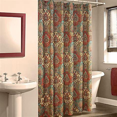 aladin shower curtain bed bath