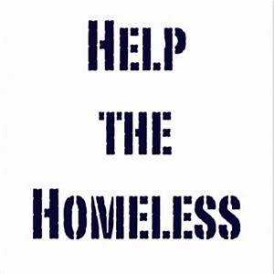 Helping The Homeless Quotes. QuotesGram