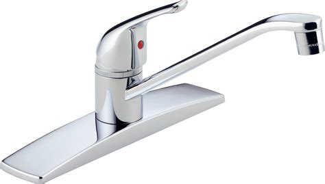 Removing Single Handle Kitchen Faucet by Kitchen Easy Tips To Decorate Modern Single Handle