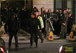 Tom Cruise's 'Mission Impossible 5' Resumes Filming ...