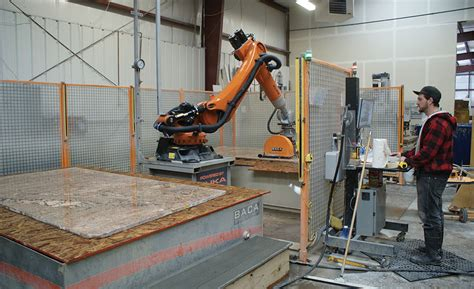 an eight year virginia based fabrication shop aims to