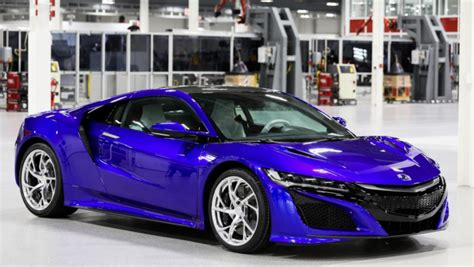 Acura Nsx Sales  How Are They Doing 13 Months In? (video