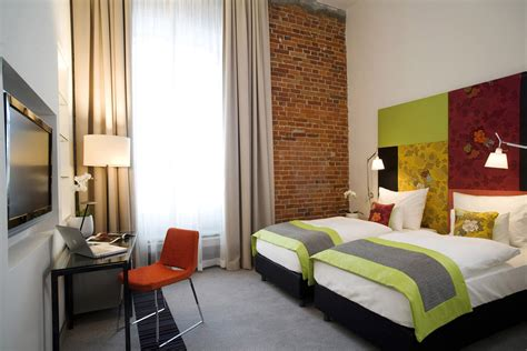 manufaktura hotel vienna house andels