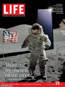 Funny Moon Landing (page 4) - Pics about space
