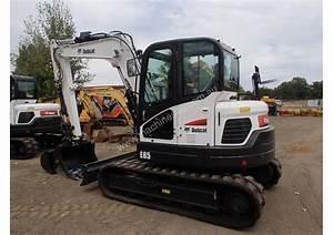 New 2017 Bobcat E85 Excavator in Dubbo, NSW