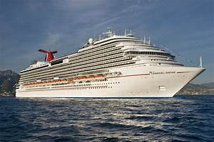 Carnival Dream - Images of Carnival Cruise Line Ship