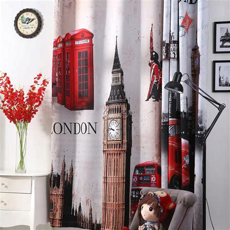 3d curtains london blackout curtains for livingroom big