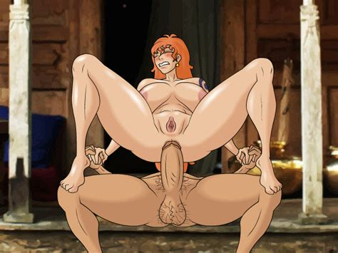 Rule34hentai We Just Want To Fap Image 76972 animated Meet And Fuck Nami One Piece William