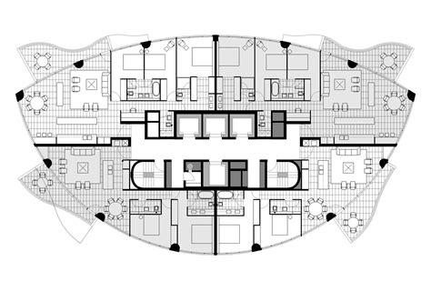 floor plans high rise apartments highrise apartment building floor and high rise apartment building floor