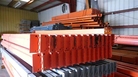 used pallet racks used pallet rack beams pallet racks pallet rack los