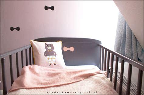 kleine babykamer meisje kleine babykamer kinderkamerstylist