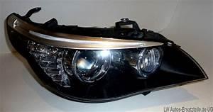 Bmw E60 Facelift Scheinwerfer : bmw e60 e61 scheinwerfer kurvenlicht bi xenon facelift rechts ~ Kayakingforconservation.com Haus und Dekorationen