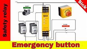 Emergency Stop Wiring Diagram Uk