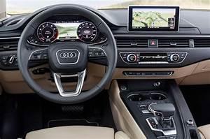 Audi S8 2017 : 2017 audi a4 first drive review motor trend ~ Medecine-chirurgie-esthetiques.com Avis de Voitures