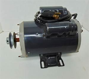 Craftsman 113 Table Saw Motor