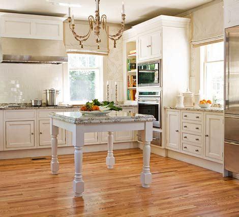farmhouse sink table island  kitchen ideas