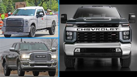 2020 gmc 2500 vs chevy 2500 82 best 2020 gmc 2500 vs chevy 2500 overview review