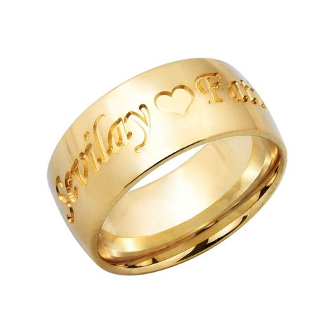 engraved rings with childrens names ring name want engraved wedding rings wedding ring