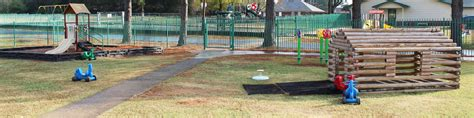 daycare in conway ar meadowlake day school 437 | playground