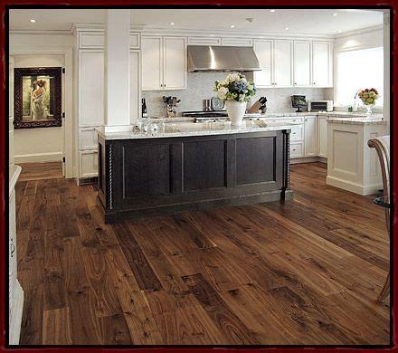 walnut floor kitchen so you chose hardwood floors walnut hardwood 3339