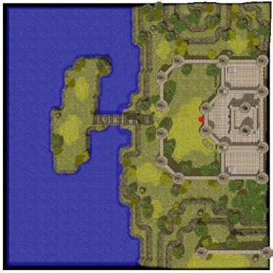 ragnarok  training ground newzone map info
