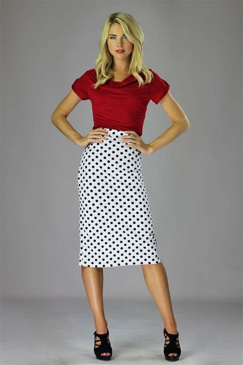 Pencil Skirts An Attractive Contemporary Dresses