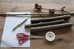 Basteln Mit Holz : basteln mit holz kinder ~ Lizthompson.info Haus und Dekorationen