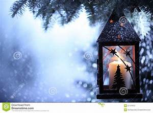 Lanterne De Noel : lanterne de no l photographie stock image 27731912 ~ Teatrodelosmanantiales.com Idées de Décoration