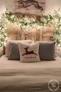Pinterest Decoration : 20 awesome rustic christmas decorations ~ Melissatoandfro.com Idées de Décoration
